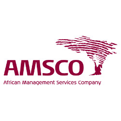 AMSCO Logo