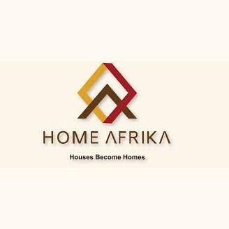 Home Afrika Logo