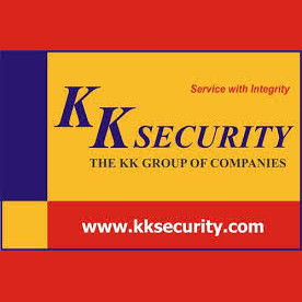 KK Security Logo
