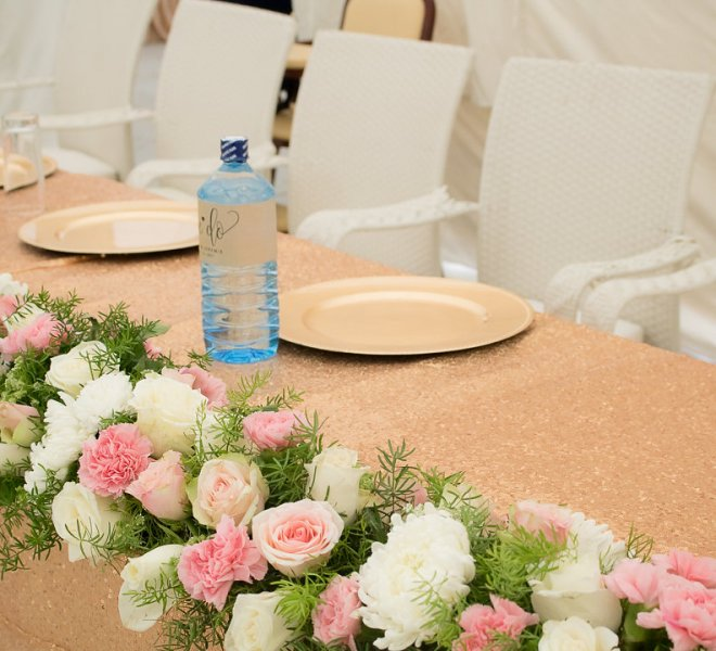 Urban_live_events_floral_runner_high_table